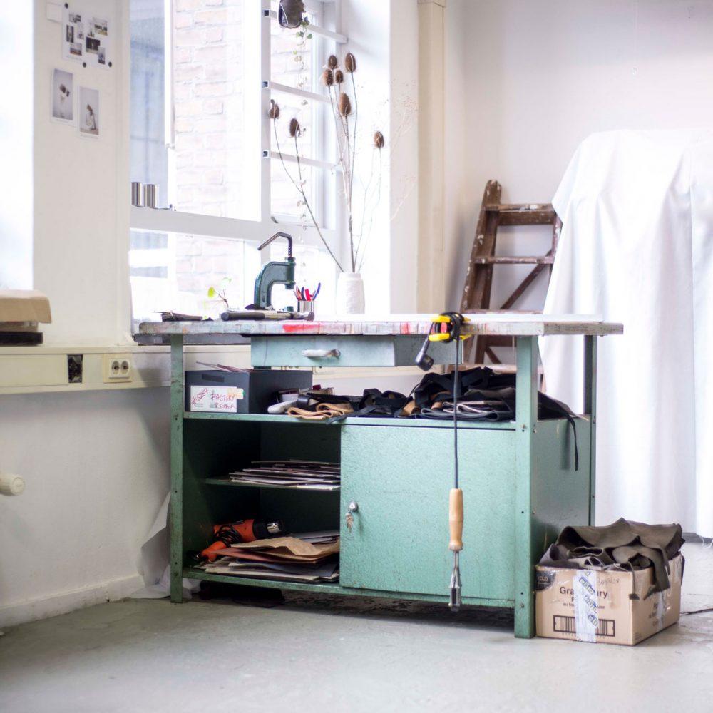Studio Willemijn van Dijk